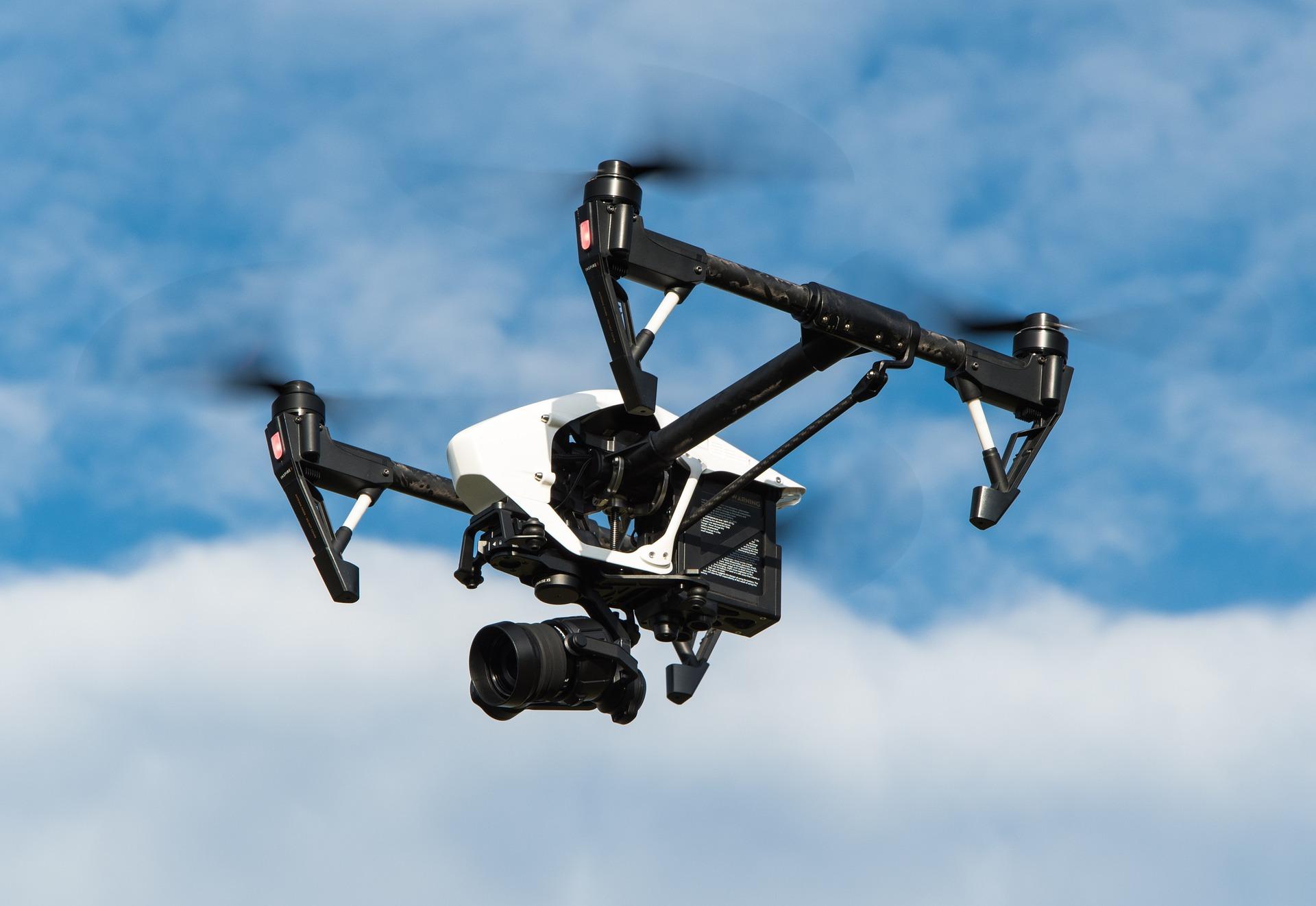 Drone e protezione privacy