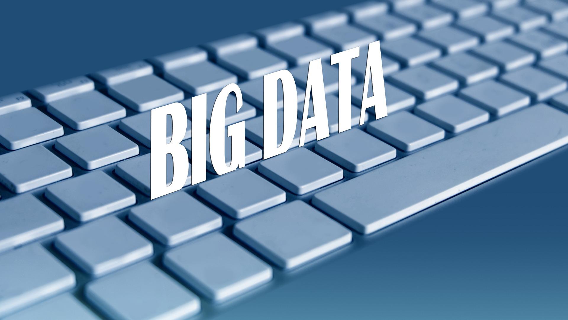 rapporto big data